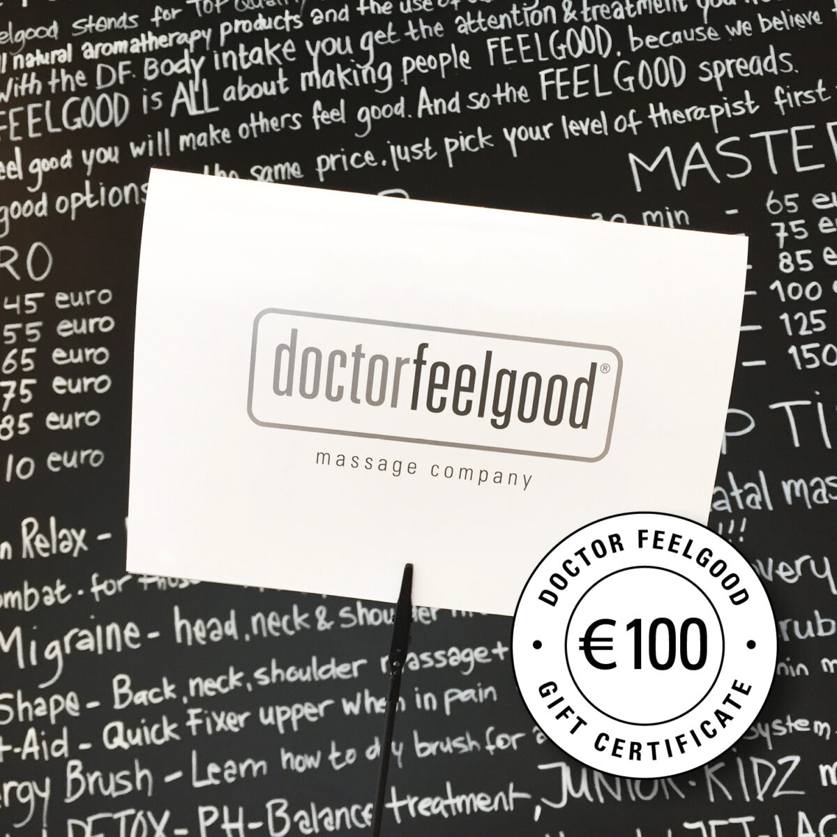 DF Webshop_Gift Card 100